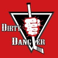 DirtyDangler Logo