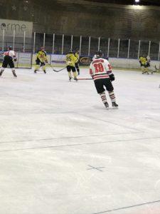 TSV Neubeuern vs EC DirtyDangler. 3:6